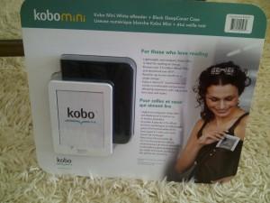 Kobo Mini eReader