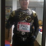 Trying out my GEAR before the STWM 5k