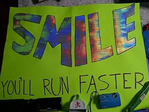 Gear for STWM Cheering