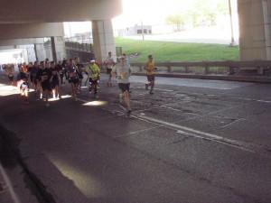 3:05 Marathon Pacer