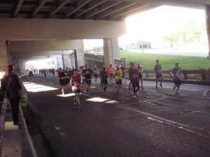 3:10 Marathon Pace Group