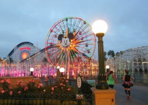 Inside Disney's California Adventure