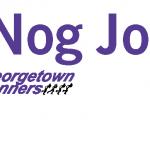 Egg Nog Jog presented by Georgetown Runners