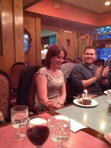 Happy Birthday Tracey!