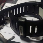 Broken Strap on my Garmin