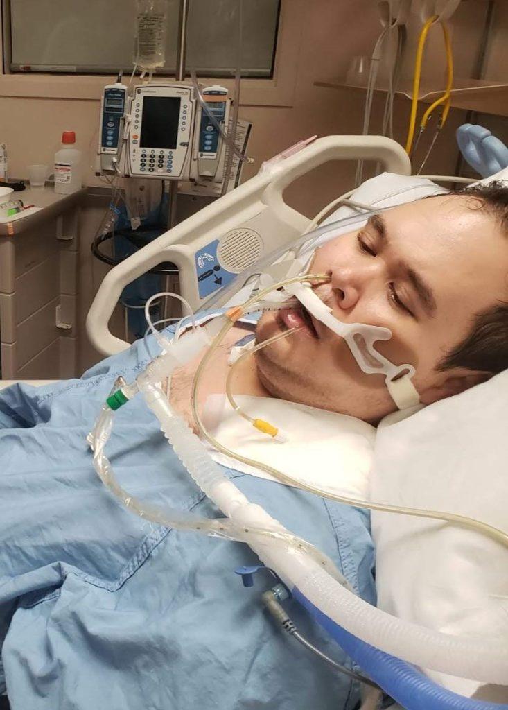 Surviving the ICU